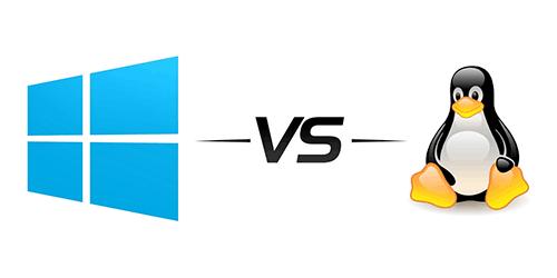 Linux & Windows