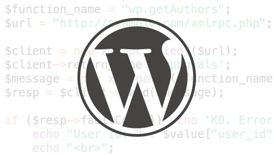 """Wordpress: """"крючки"""" и фильтры"""