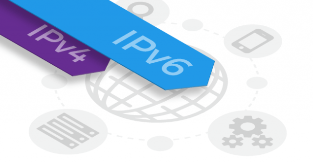 IPv6: еще быстрее