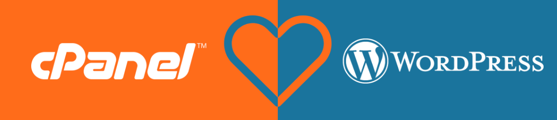 Установка WordPress на хостинг cPanel