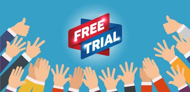 free trial cpanel hosting