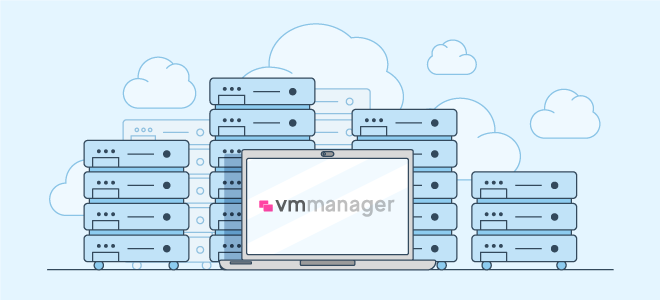 ISP VMmanager 6