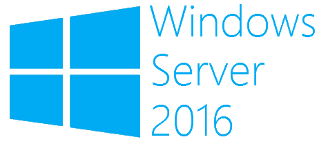 Microsoft Windows 2016 Server