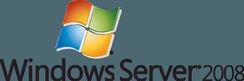 Microsoft Windows 2008 Server
