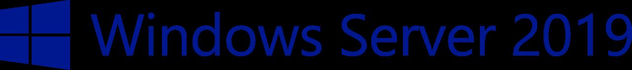 Microsoft Windows 2019 Server