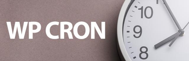 wp-cron real cron